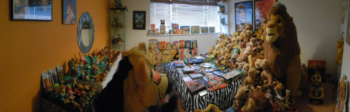 My Lion king Collection 2013 by OliveTree2