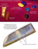 Current Jewelery endeavor by Plotholetsi