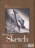 Sketchbook Cover by Plotholetsi