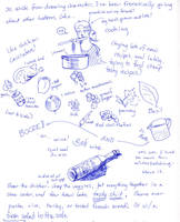Cacciatore Recipe by Plotholetsi