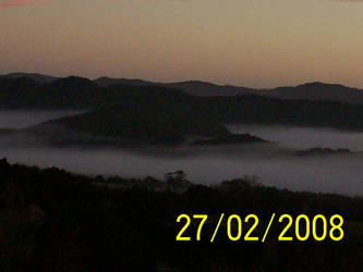 Sea of Mist by Shadowed-sigh