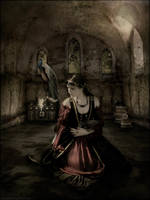Once Upon A Faerie Tale by DestroyingAngels