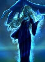 ~ Blue Diamond~ by garucca415