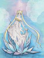 Sailor Moon Crystal by acbunny