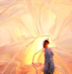Into The Sun by Bihni