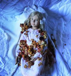 Sleeping Beauty's Awakening by Bihni