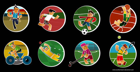 Sportee by coolkarnisam