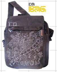 Bag by coolkarnisam