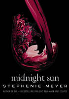 Midnight Sun cover 11 by tomgirl227