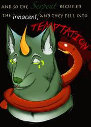 Temptation by Rythos