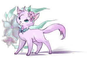 Kitty by Paulina-AP