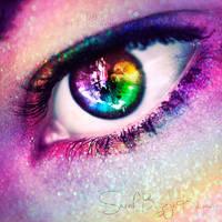 Kaleidoscope by Sarah-BK