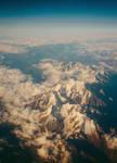 Peaks. by Sarah-BK