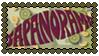 Japanarama Stamp by Amybunbun