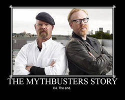 Mythbusters by Morsuku