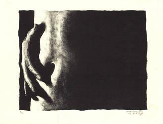 Body Landscape by Benalene