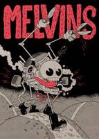 MELVINS by mrdynamite