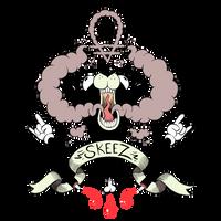 SKEEZ emblem by mrdynamite