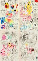 Sketchbook COLOUR by mrdynamite