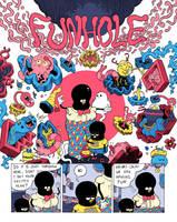 Funhole001 by mrdynamite