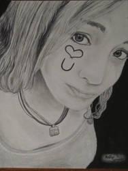 Eye Heart U by Kelleyser
