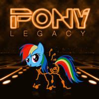 PONY Legacy: Corruption by RBDash47