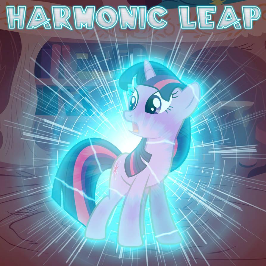 Harmonic Leap by RBDash47