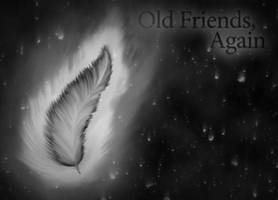 Old Friends, Again Cover Art by RBDash47