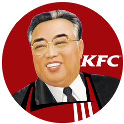Kim's Fantastic Communism by naraku1983