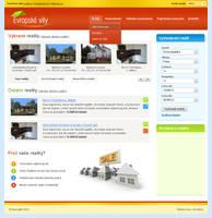 real estate web by czjoe