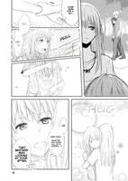 (Yuri One-shot) page 4 by Ma-mio