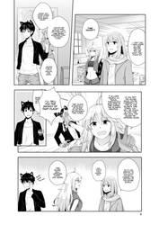 [Manga Commission] Anura Frenzy - p6 by Ma-mio