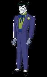 The Joker by DawidARTe