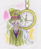 Mr. O'Clock by O-ph-3-l-i-A