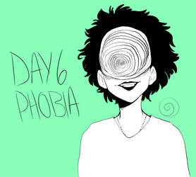 Goretober - Day 6 by Mito-Aikawa