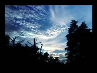 Beatuy Sky by deadsleeper