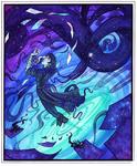 Scavage Magic by Vivocateur