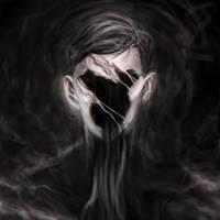 The Stranger by Vivocateur
