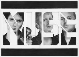 .:MusicSeries - MUSE by OliviasArtwork