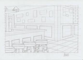 Scenario Study (1) by Fernando-Damasio