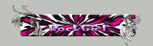 RockGirl1582 art trade by sillentkil