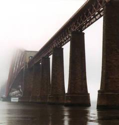 fourth rail bridge part 1 by redux