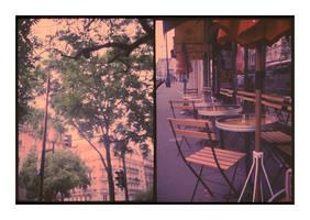 wai paris - cafe culture by redux
