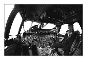 concorde cockpit 2 by redux