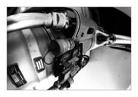 concorde landing gear 2 by redux