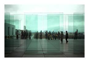 paris - glass horizon by redux