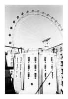 london - bright eye by redux
