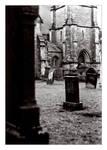 borthwick cemetary - chapel by redux