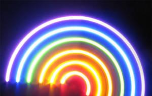 Perfect Rainbow by suricata5