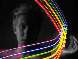 Light Bender IV by suricata5